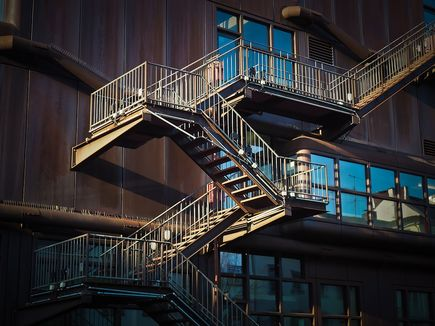 Nowy dom, nowe schody – wybierz schody półkowe.