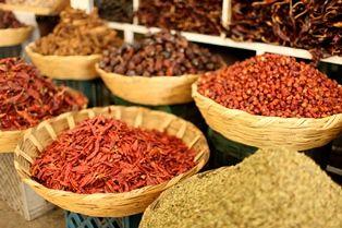 Przyprawy i zioła, które pozwolą ci schudnąć