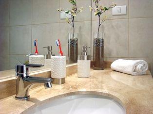Jak zachować czystość w łazience?