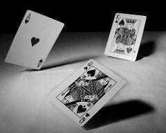 Czy możliwy jest świat bez gier karcianych?