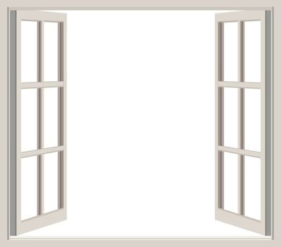 Mycie okien - jak zrobić to dobrze?