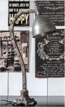 Dekoracyjna rola lamp we wnętrzach