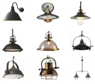 Dlaczego we wnętrzach industrialnych lampy są tak ważne?