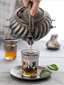 Dlaczego warto pić herbatę?