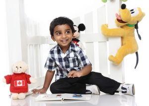 Rola zabaw i zabawek w wychowaniu dziecka