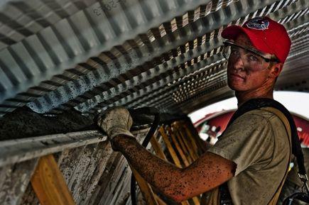 Bezpieczeństwo pracowników to podstawa!
