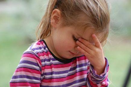 Zaburzenia percepcji u dzieci