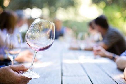 Zasady związane z winem