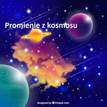 Zabójcze promienie z kosmosu?