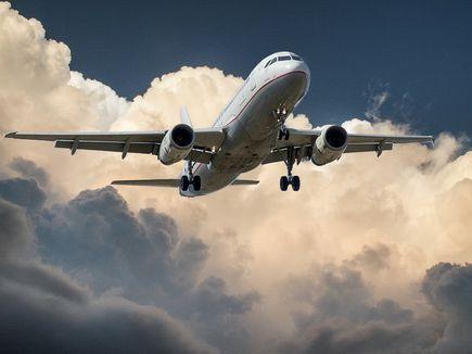 Jak latanie wpływa na Twoje ciało?