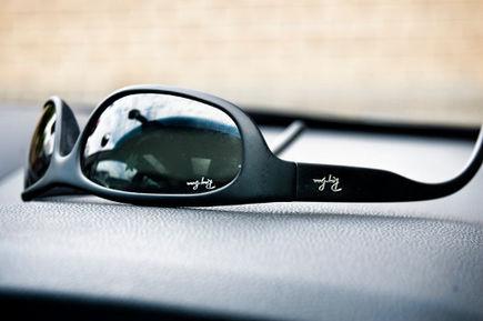 Kupno okularów przeciwsłonecznych – na co zwrócić uwagę?