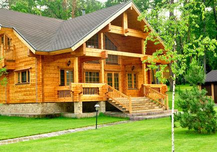 Dlaczego lepiej wybrać dom drewniany zamiast tradycyjnego murowanego?