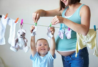 Druga ciąża: jak się dobrze przygotować