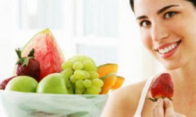 Droga do zdrowia - Wpływ diety na jakość życia