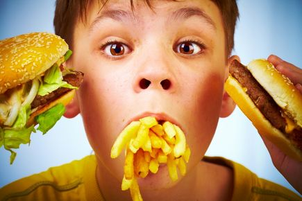 Sens dzisiejszej edukacji - bezpłatna edukacja typu fast food