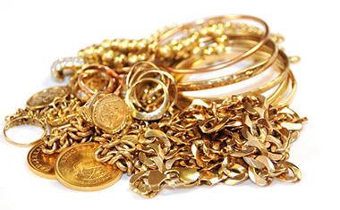 Współczesna gorączka złota