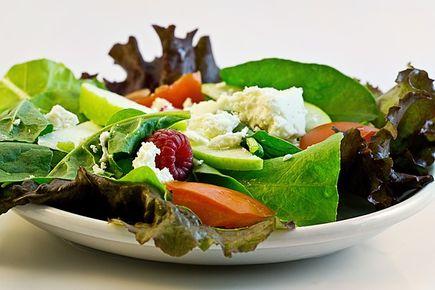 Zdrowe odżywianie jest w jajach