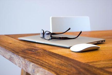 Okulary do pracy przy komputerze