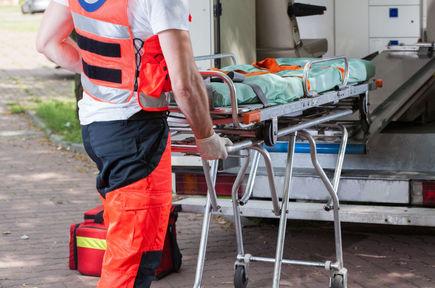 Transport medyczny w komfortowych warunkach
