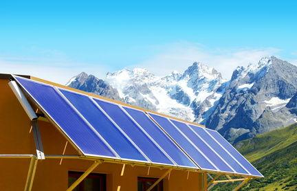Metody magazynowania energii w domu