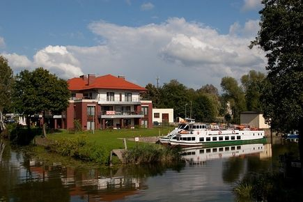 Rejs wycieczkowy po Kanale Elbląskim