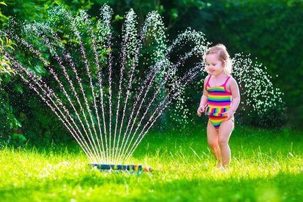 Jak zachęcić dziecko do zabawy na ogrodzie?