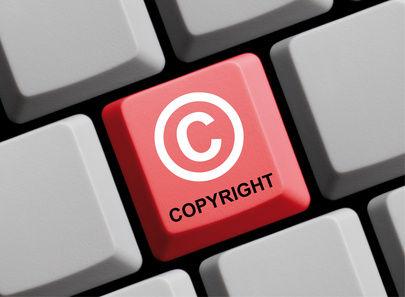 O ochronie praw autorskich i konsekwencjach popełnienia plagiatu.