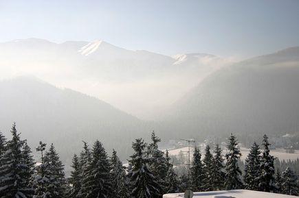 Ferie zimowe i wakacje letnie w Zakopanem