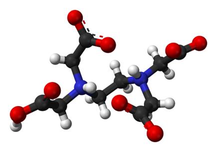 Kilka faktów na temat chelatacji