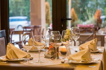 Idealna zastawa stołowa - nie tylko piękna