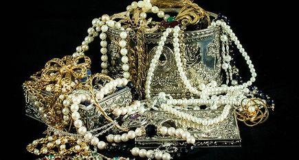 Biżuteria na specjalne okazje
