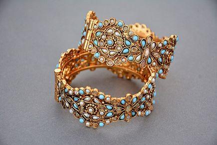Biżuteria wiecznie młoda