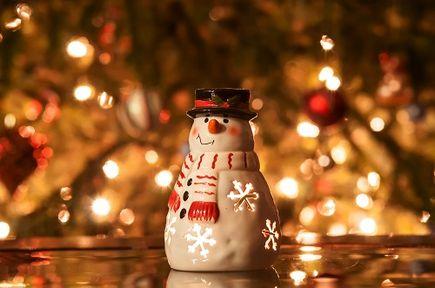 Świąteczne ozdoby handmade