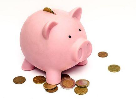 Jak oszczędzać mając niskie dochody?