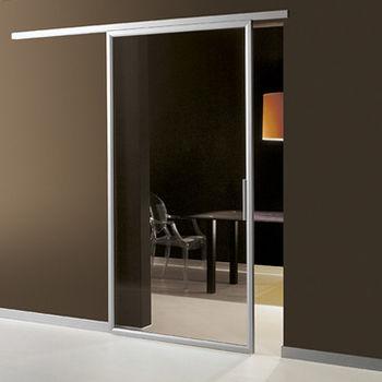 Drzwi jako ozdoba salonu