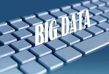 Big Data - wprowadzenie do świata wielkiej analizy