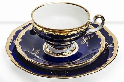 Po czym poznać, że kupujemy wysokiej jakości porcelanę?