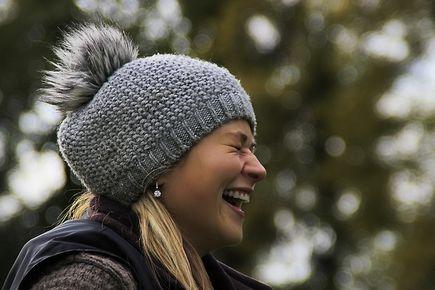 Moda vintage - czapki ręcznie robione