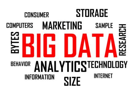 Jak uzyskać przewagę konkurencyjną dzięki BIG DATA?