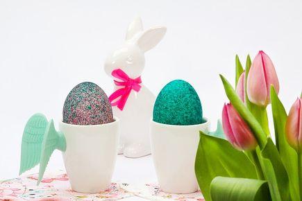 Przygotowania do świąt Wielkanocnych - krok po kroku!