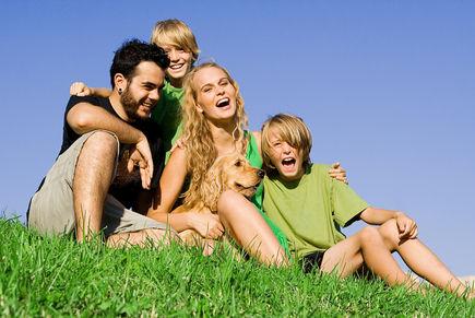 Jak spędzić weekend z rodziną