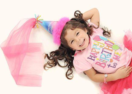 Jak zorganizować urodziny dla 5-latka?