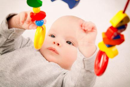 Jak zadbać o rozwój dziecka od najmłodszych lat?