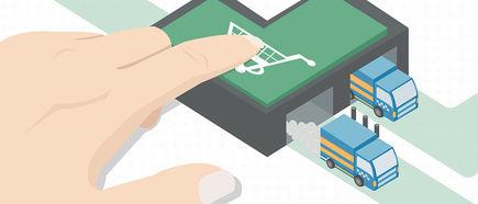 Jak zaplanować wysyłki towarów w sklepie internetowym?