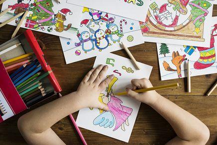 Jak zorganizować wolny czas dziecka?