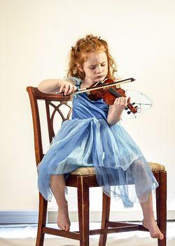 Muzyka w rozwoju dziecka