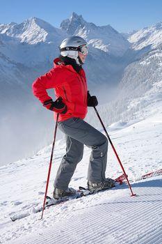 Wybieramy gogle narciarskie - na co zwracać uwagę