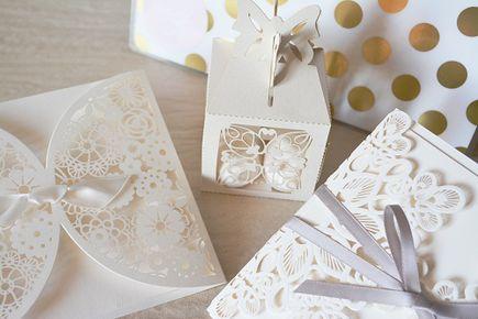 Jak wybrać niedrogi, ale efektowny prezent ślubny?