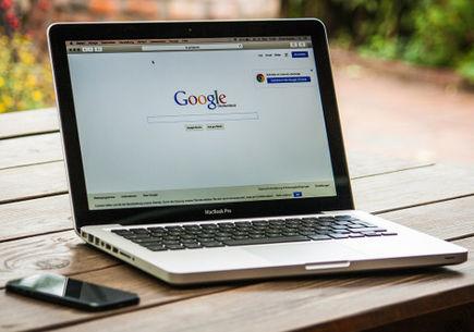 W jaki sposób powstaje strona internetowa?