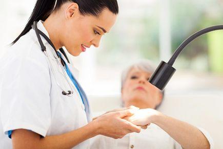 Groźne choroby skóry, którym można zapobiec